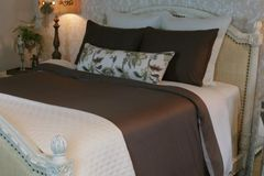bamboo duvet covers (queen) by Bed Voyage