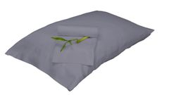 bamboo pillowcases (king, set of 2) by Bed Voyage