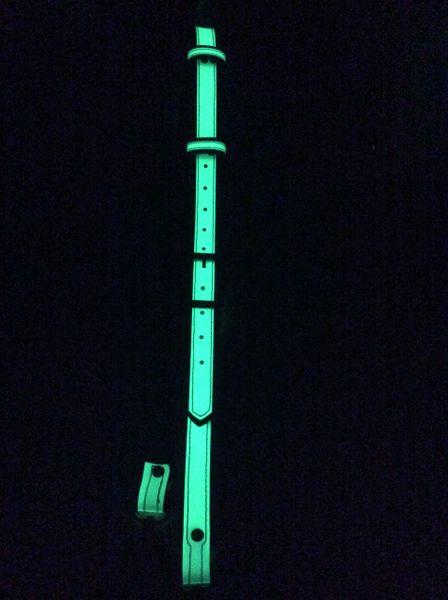 Glow Radio Strap