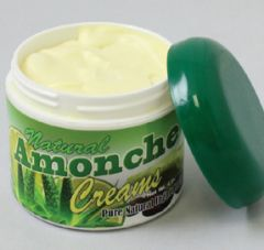 Amonche Shea Butter Cream