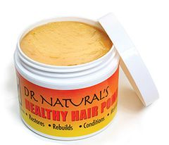 Healthy Hair Pomade - 3½ oz.
