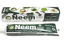 Neem Advance Toothpaste 6.5 .oz