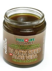 Black Seed & Aloe Vera Hair Pomade