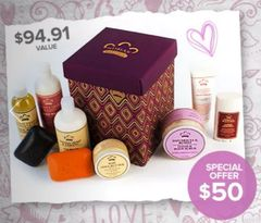 Love in The Box/ Allow 12-14 days for Delivery.