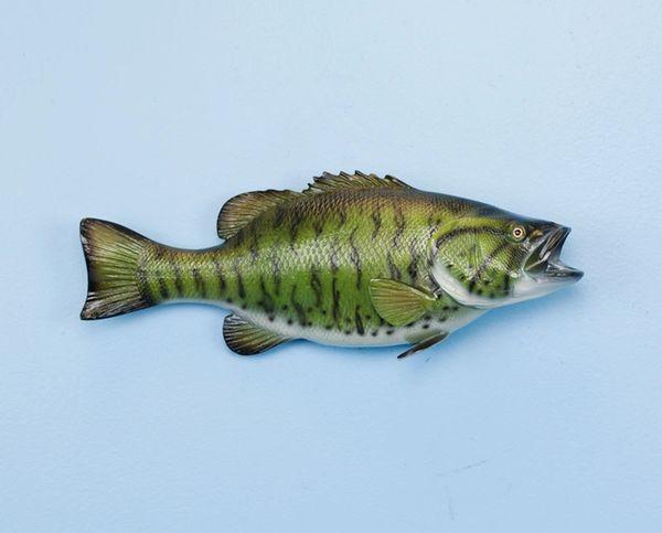 """TT306 Small Mouth Bass 12"""""""