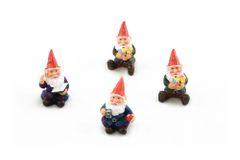 FA108 Micro Gnomes (12 PCS SET)