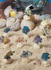 MIF100 Mini Fish (12 PC SET)
