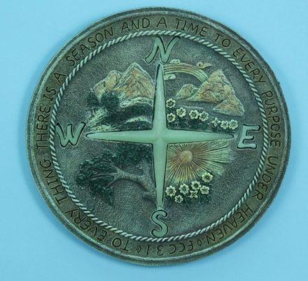 "Compass 10"" (4PC SET)"