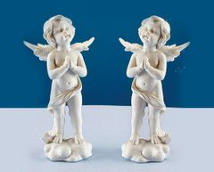 Standing Praying Angel (6PCS SET)