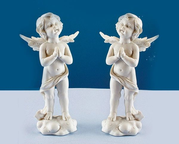 Standing Praying Angel (6PCS SET)