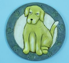 "Puppy 10"" (4PC SET)"