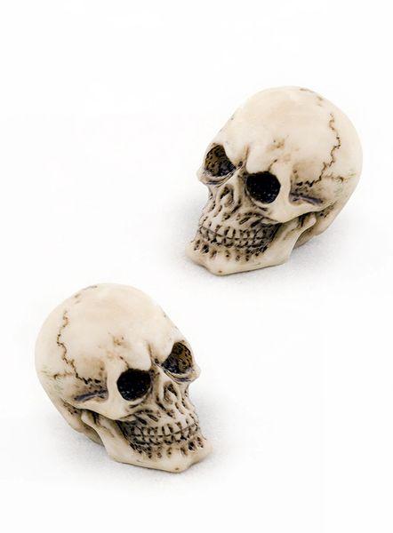 FA113 Mini Skull (12 PCS SET)