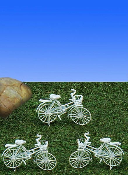 FA18 Bicycle (12 PCS SET)