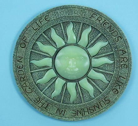 "Sun 10"" (4PC SET)"