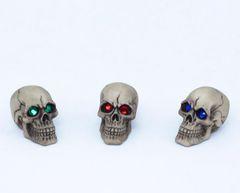 FA67 Solid Skull (12 PCS SET)