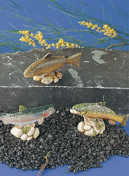 Mini Trout (12 PC SET)