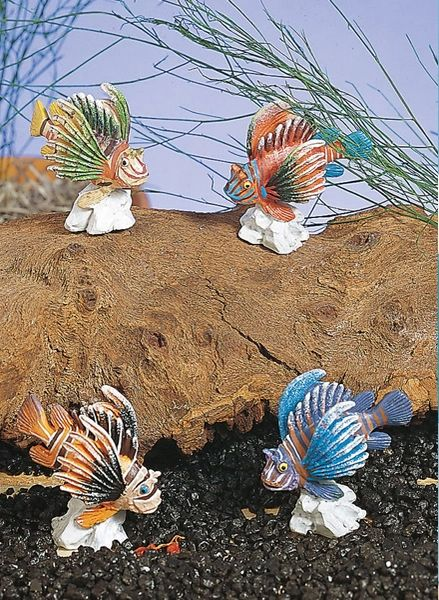 MLF100 Mini Lion Fish (12 PC SET)