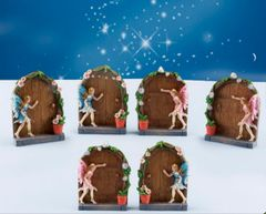 FA44 Fairy Door (12 PCS SET)
