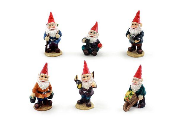 FA6 Mini Gnomes (12 PC SET)
