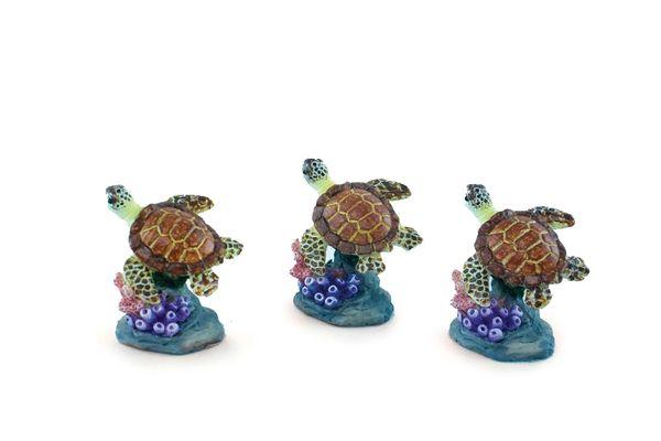 FA104 Mini Sea Turtle