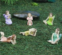 MFA100 Mini Fairy (12 PCS SET)