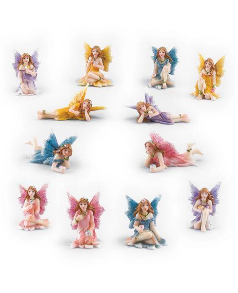 FA47 Mini Fairy Style B (12 PCS SET)