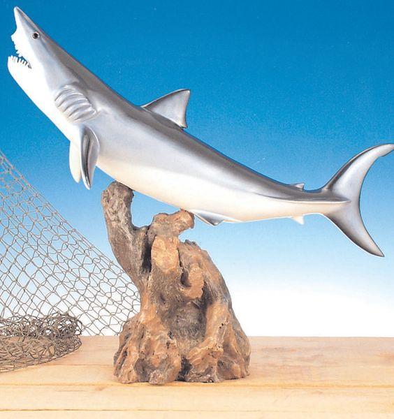 """Mako Shark 18"""""""