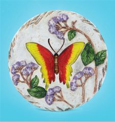 Butterfly Stepping Stone (4 PCS SET)