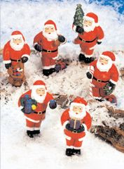MST100 Mini Santa (12 PCS SET)