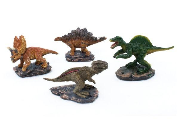 MDN100 Mini Dinosaur (12 PCS SET)