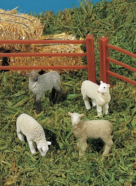 MLA100 Mini Lambs (12 PC SET)