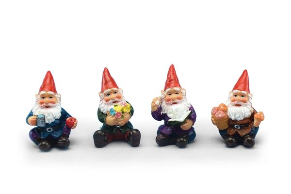 FA110 Mini Gnomes (12 PCS SET)