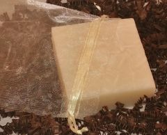 Unscented Soap Bar