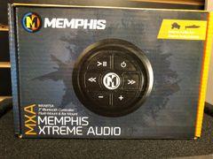 "Memphis MXABTSA 3"" Bluetooth Controller"