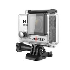 Axess 1080 WiFi Action Cam Bundle