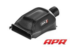 APR Carbon Fiber Intake System - Front Airbox - 1.8T/2.0T PQ35 Platform
