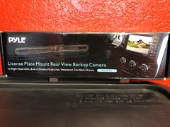 Pyle PLCM18BC Backup Camera