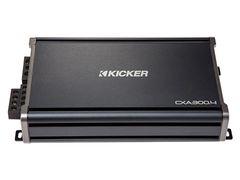 Kicker CX300.4 Amplifier