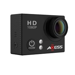 Axess Action Cam Bundle- Non WiFi