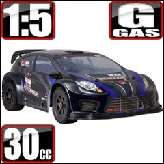 Rampage XR 1/5 Scale Gas Rally Car