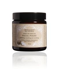 FACIAL POLISH WITH SODIUM BICARBONATE - 4 OZ