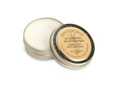 ALL NATURAL SOLID PERFUME BY HINTASCENT