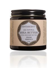 SHEA BUTTER ULTRA RICH BODY BUTTER