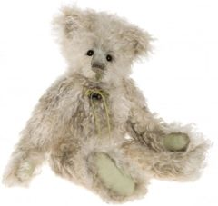 HALF PRICE! Charlie Bears Isabelle Mohair DEMPSEY 51cm