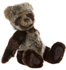 2016 Charlie Bears Secret Collection Plumo HUSH 41cm
