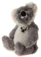 SPECIAL OFFER! Charlie Bears Minimo FELICITY Koala 17cm