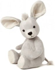 UNDER HALF PRICE! Charlie Bears Baby Boutique Eugenie Donkey