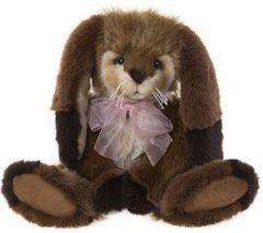 2019 Charlie Bears Bearhouse CARROTS 28cm