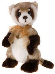 HALF PRICE! Charlie Bears SEEK Meerkat 28cm