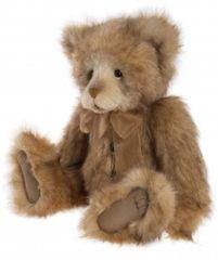 2017 Charlie Bears Plumo HIGGS 44cm (Limited to 3000 Worldwide)
